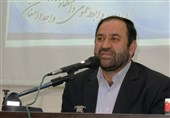 سفیر ایران در لیبی در دامغان