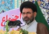 امام جمعه موقت یاسوج: توطئه آمریکا علیه ایران در روز 13 آبان شکست میخورد