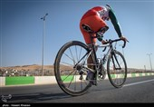 دعوت از 3 رکابزن به اردوی تیم ملی دوچرخهسواری معلولان