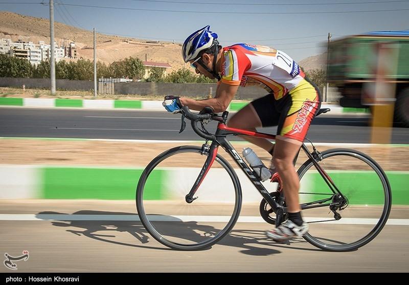 خراسانرضوی رتبه هشتم دوچرخهسواری کوهستان کشور را کسب کرد