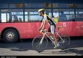 نهمین دوره رقابت های دوچرخه سواری جانبازان و معلولین کشور- شیراز