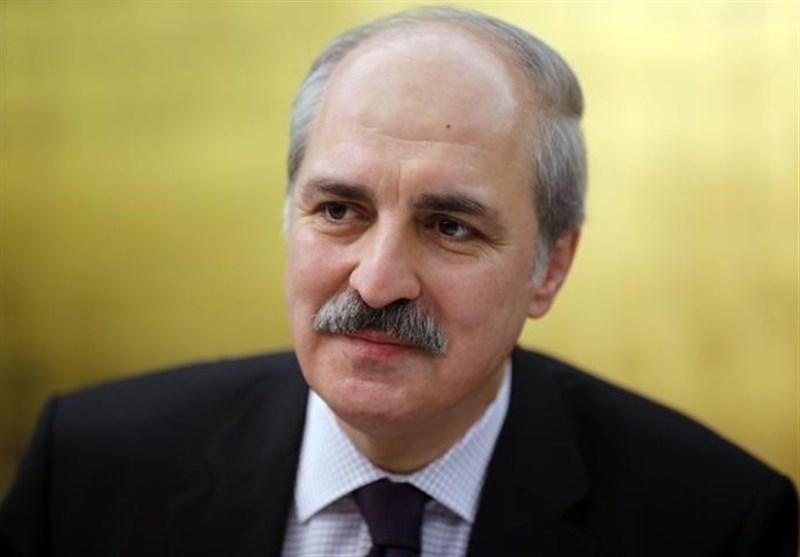 Turkey Says Iraqi Border Deployment Not A Threat to Baghdad