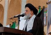 آیت الله مدرسی یزدی عضو فقهای شورای نگهبان