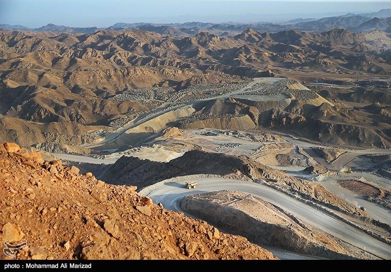 واردات سنگ آهن چین از ایران 56 درصد رشد کرد