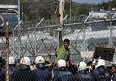 پناهجوی افغان در اروپا
