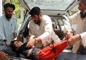 حمله آمریکا به غیرنظامیان افغان