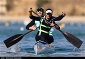 اقلیمی: نتایج متفاوتی در بازیهای آسیایی کسب میکنیم/ روند تیم قایقرانی صعودی است