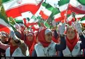 زنگ استکبار ستیزی در مدارس استان بوشهر نواخته میشود