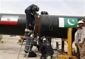 چین کی پاک ایران گیس پائپ لائن منصوبے میں تعاون کی پیشکش