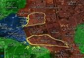 Syrian Army Foils Militants' Plot in Aleppo: Commander