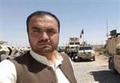 گزارشگر تلویزیونی در جنوب افغانستان کشته شد