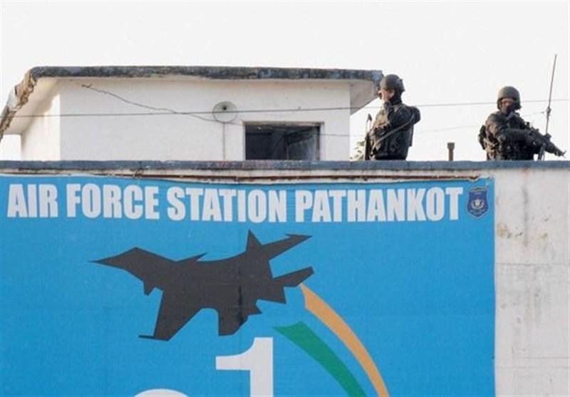 پٹھان کوٹ حملہ،بیس پر موجود اسلحہ کی تفصیل بتانے پر بھارتی ٹی وی پر پابندی