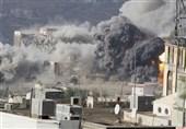 سعودی عرب کے حالیہ حملوں میں 3 یمنی شہید اور 9 زخمی