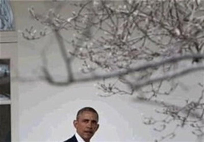 اوباما: نامزد دموکرات آرای مردمی را از آن خود کرد