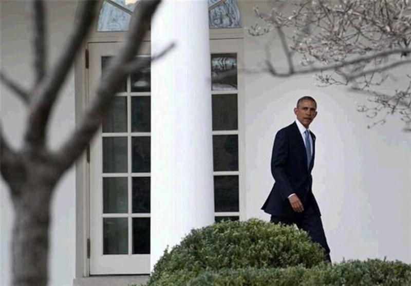 اوباما نے ایران کے خلاف اضطراری حالت میں مزید ایک سال کی توسیع کردی