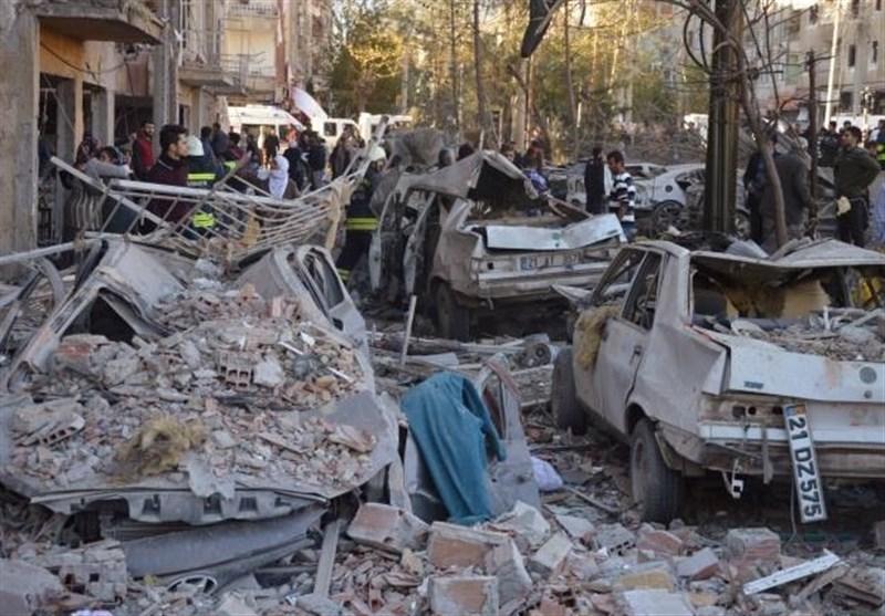 Car Bomb Rocks Southeast Turkey after Pro-Kurdish Lawmakers Detained