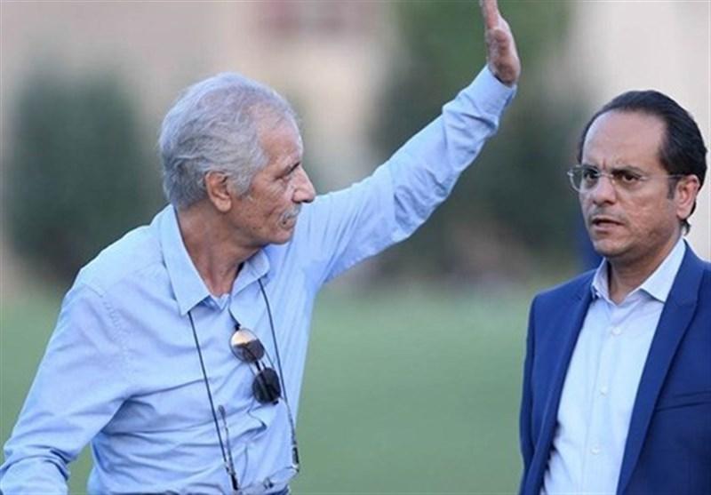 Former Esteghlal Coach Pourheydari Passes Away