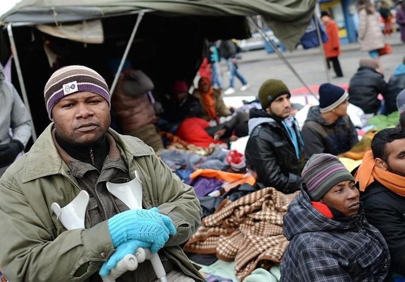 مونیخ پناهنده