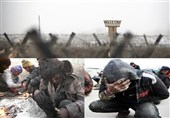 زندان معتاد خیابانی متجاهر