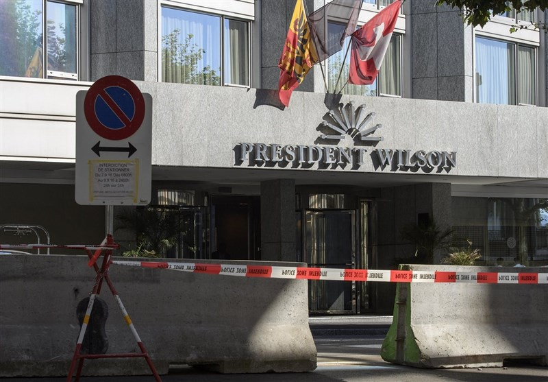 Switzerland Finds Bugging Devices in Iran Nuclear Talks Hotel