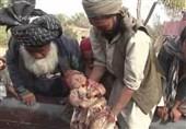 امریکی امن پالیسی کا مکروہ چہرہ / تصویری رپورٹ