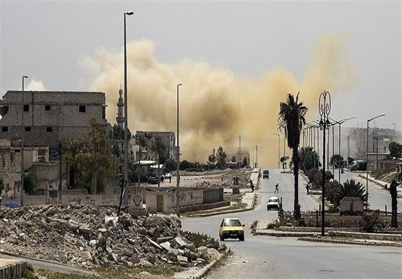 هدنة حلب