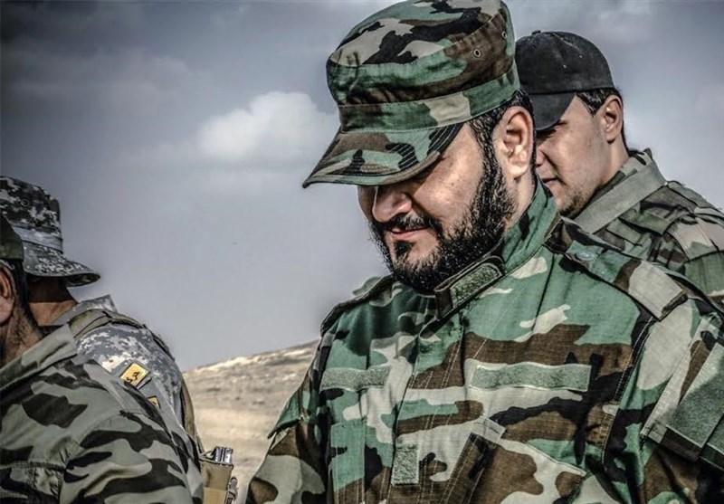 وعدههای مردان «نجباء» در میدان نبرد+فیلم