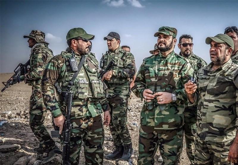 موصل میں عراقی فورسز کی مسلسل پیش قدمی جاری