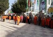 کارگران شهرداری یاسوج