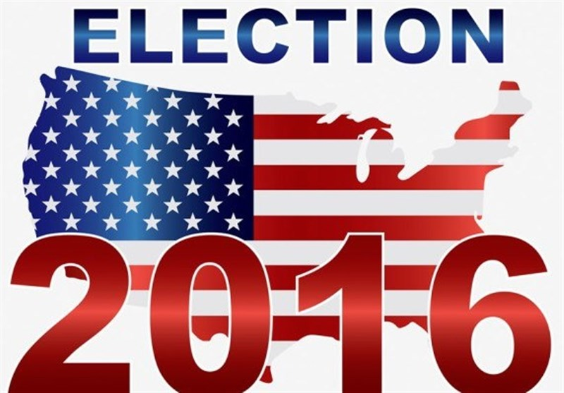 امریکی صدارتی انتخابات