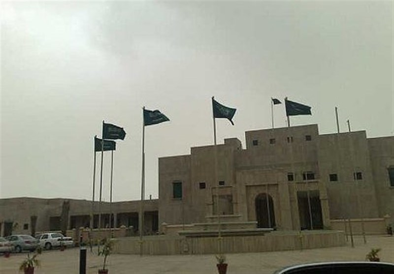 پاکستان میں سعودی سفارت خانے کے ملازم کا 5 روزہ جسمانی ریمانڈ