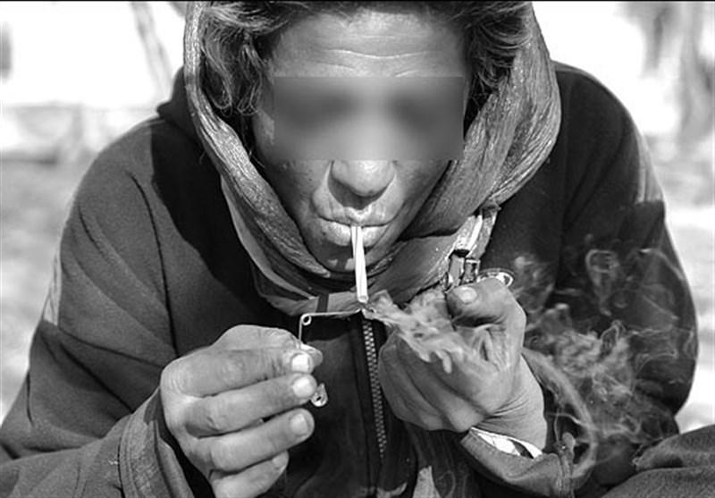بهزیستی: معتادان با نظر ستاد مبارزه با مواد مخدر از مراکز نگهداری ترخیص شدند