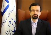 حمید کارگر رئیس مرکز ملی فرش