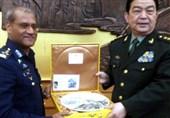 ہر مشکل میں پاکستان کے ساتھ کھڑے ہیں، چینی وزیر دفاع