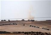 تداوم عملیات سپر فرات ترکیه در سوریه به یک بحران تبدیل شده است