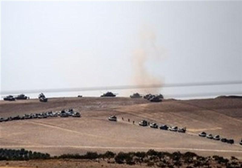 شام میں ترکی افواج کی ہلاکتوں میں اضافہ، تعداد 12 تک پہنچ گئی