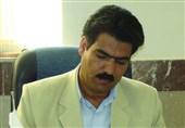 علی عرب نژاد مدیرکل بهزیستی