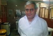 ساسان عباسی- مسئول هماهنگی تیم پیوند اعضای دانشگاه علوم پزشکی یاسوج