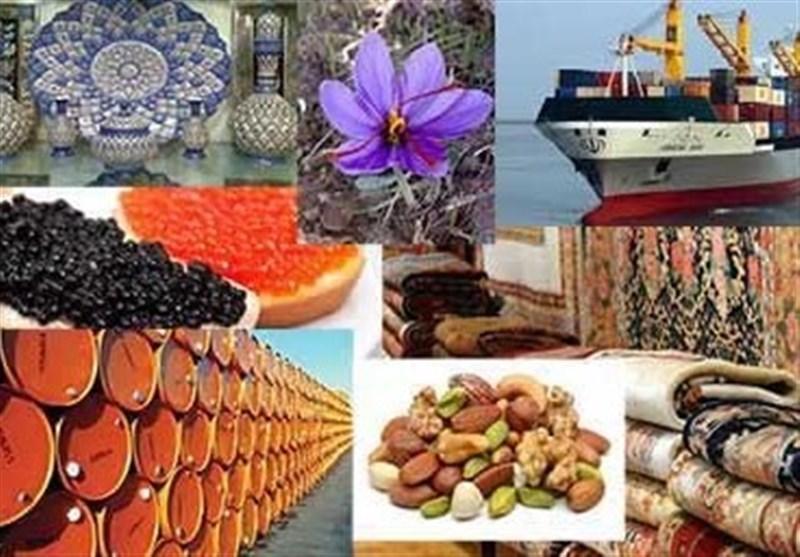 صادرات استان اردبیل 5 میلیون دلار کاهش یافت