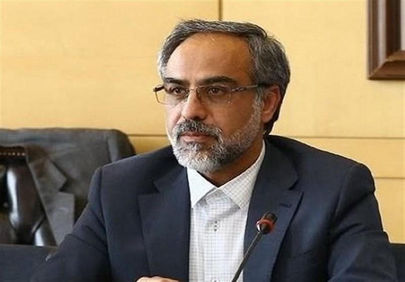 کمال دهقانی فیروزآبادی نماینده مردم تفت و میبد در مجلس