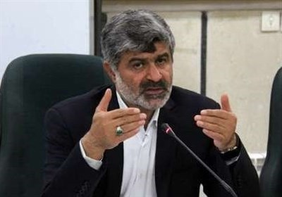 سیدابوالفضل موسوی بیوکی نماینده مردم یزد و اشکذر در مجلس شورای اسلامی