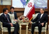 Iran Not to Leave Turkey Alone: VP