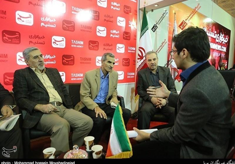 وفد اعلامی عراقی