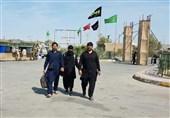 ورود مسافران پاکستانی از طریق پایانه مرزی میرجاوه 48 درصد رشد داشته است