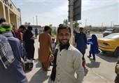اخبار اربعین 98| 33 هزار زائر پاکستانی اربعین وارد سیستان و بلوچستان شدهاند