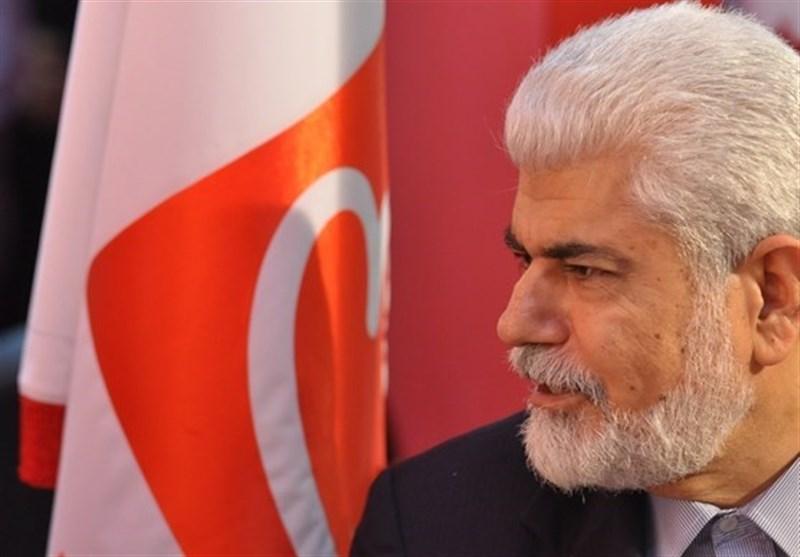 حسینعلی شهریاری نماینده مردم زاهدان در مجلس