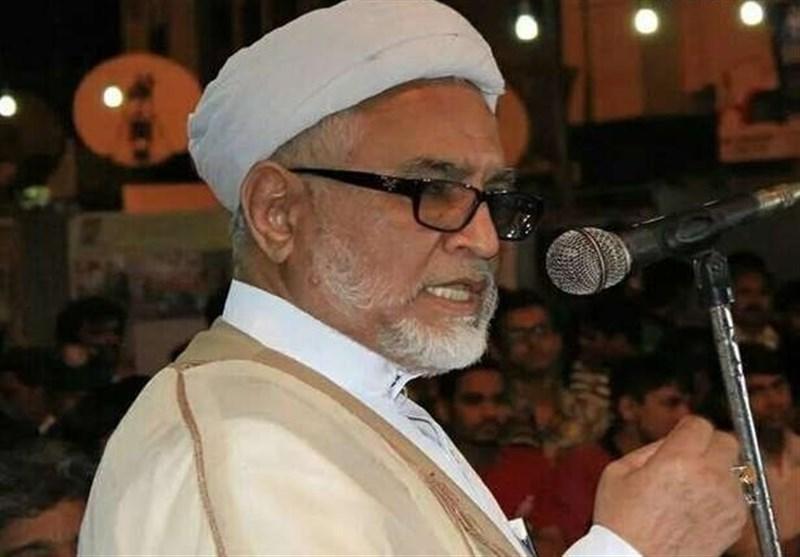 ممتاز عالم دین علامہ مرزا یوسف کو عدالتی ریمانڈ پر جیل بھیج دیا گیا
