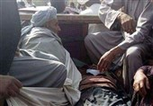 تلفات غیرنظامیان در قندوز