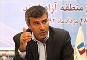 علی موسوی مدیر آموزش سازمان منطقه آزاد اروند