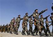 بھارت اور بنگلہ دیش کی مشترکہ فوجی مشقوں کا آغاز